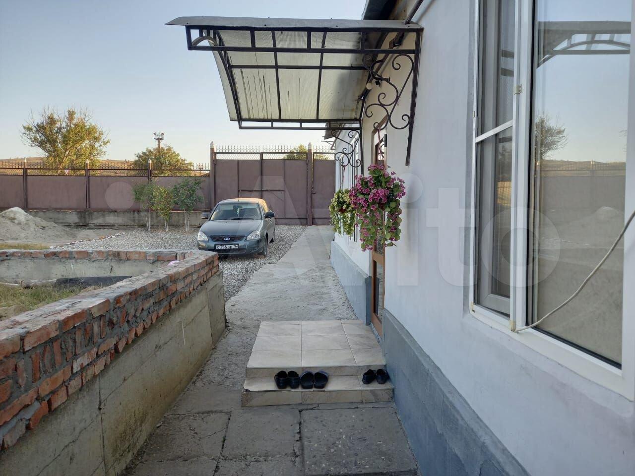 Дом 109 м² на участке 6 сот.  89659545365 купить 3