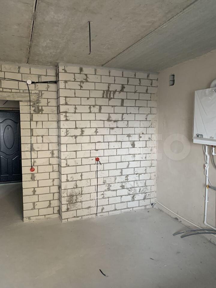 1-к квартира, 40 м², 5/9 эт.  89109120558 купить 6