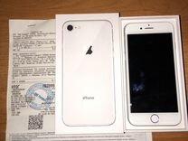 iPhone 8 256 гб