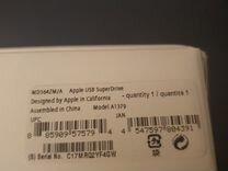 Оптический привод Apple MacBook Air SuperDrive