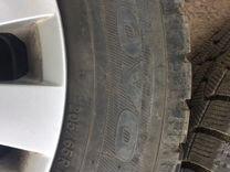 Комплект колёс Citroen р15
