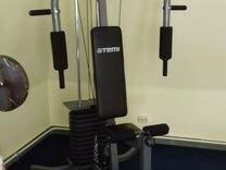 Силовой тренажер на все группы Мышц Atemi AGS3000