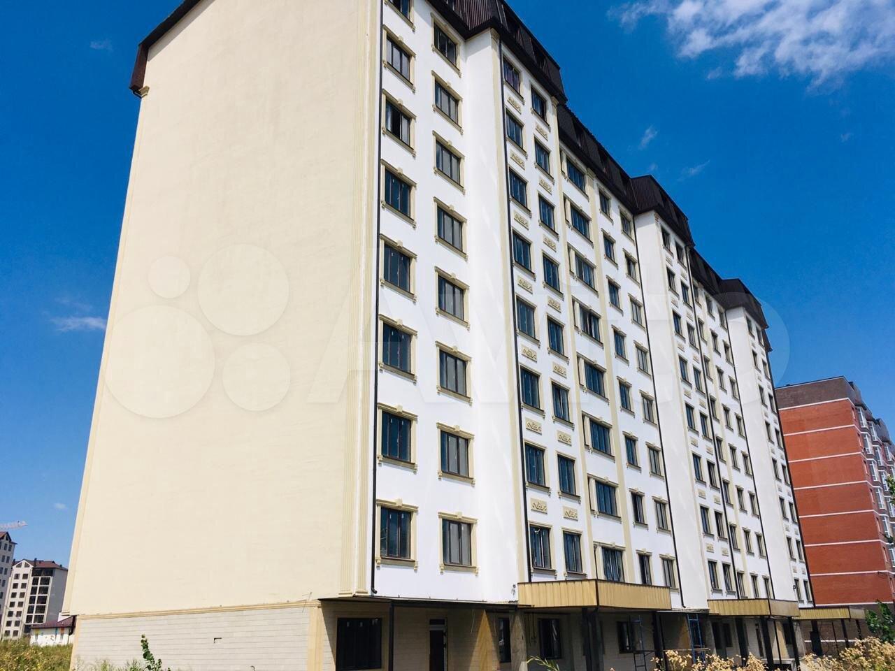2-к квартира, 73 м², 8/10 эт.  89287132218 купить 5