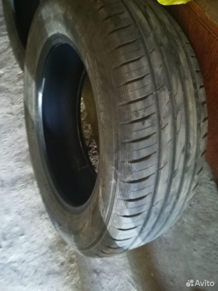 Шины toyo Proxes CF2 SUV 225/65 R18 103H  89606403239 купить 3