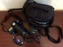 Фотоаппарат Canon 60D Kit 18-135 mm
