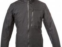 Куртка текстильная BY city soft black