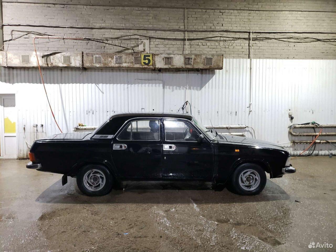 ГАЗ 3102 Волга, 1983 89020007276 купить 4