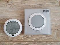 Датчик температуры и влажности Xiaomi.техносеть