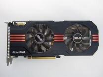Asus engtx 560Ti DC2/2DI/2GD5 GeForce 560Ti 2Gb