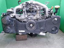 Двигатель Subaru Impreza el15 1,5