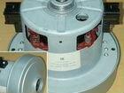 Двигатель к пылесосу SAMSUNG новый