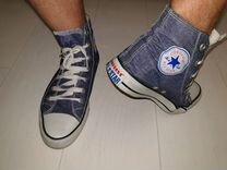 """Кеды """"Converse All Star"""" мужские"""