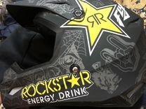 Шлем fly Racing rockstar