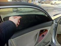Trokot автошторки Toyota, Auris 2 (2012-н.в. вырез