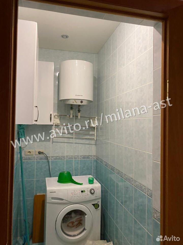 1-к квартира, 60 м², 6/15 эт.  89171716018 купить 5