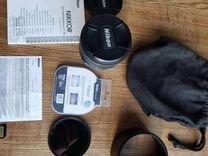 Портретный объектив Nikon AF-S Nik