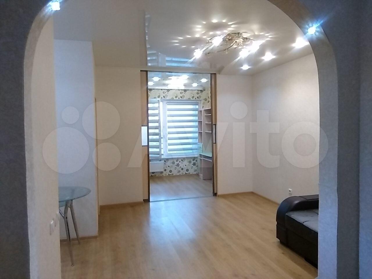 3-к квартира, 53 м², 8/11 эт.  89095705166 купить 1