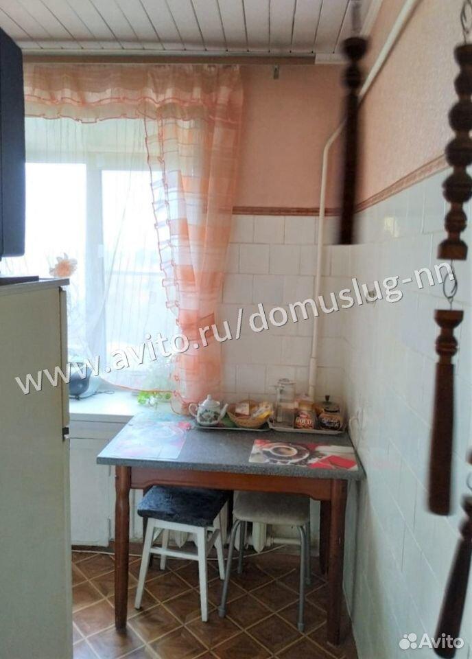 2-к квартира, 45 м², 5/5 эт.  89587266897 купить 6