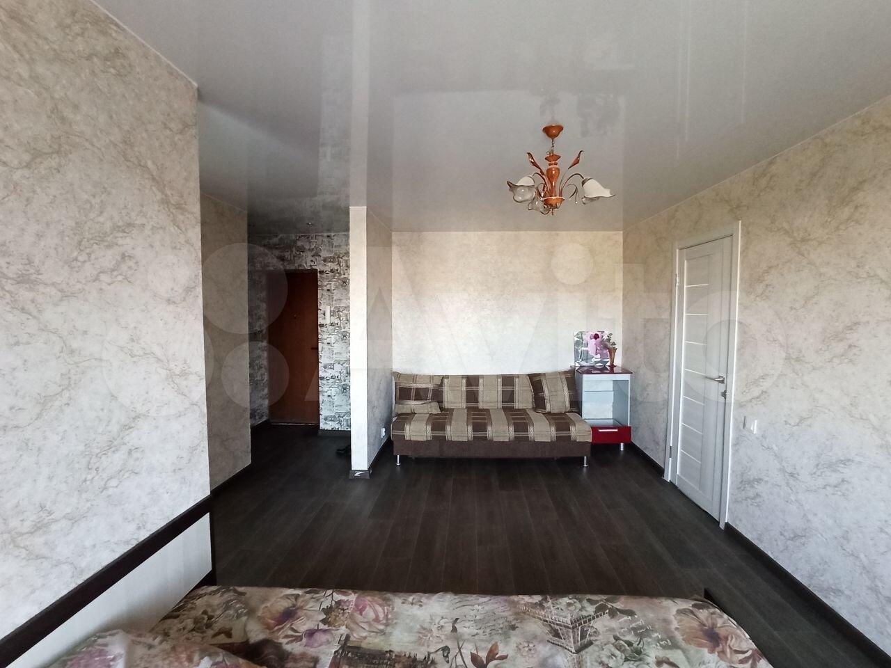 2-к квартира, 48 м², 3/4 эт.  89537365317 купить 2