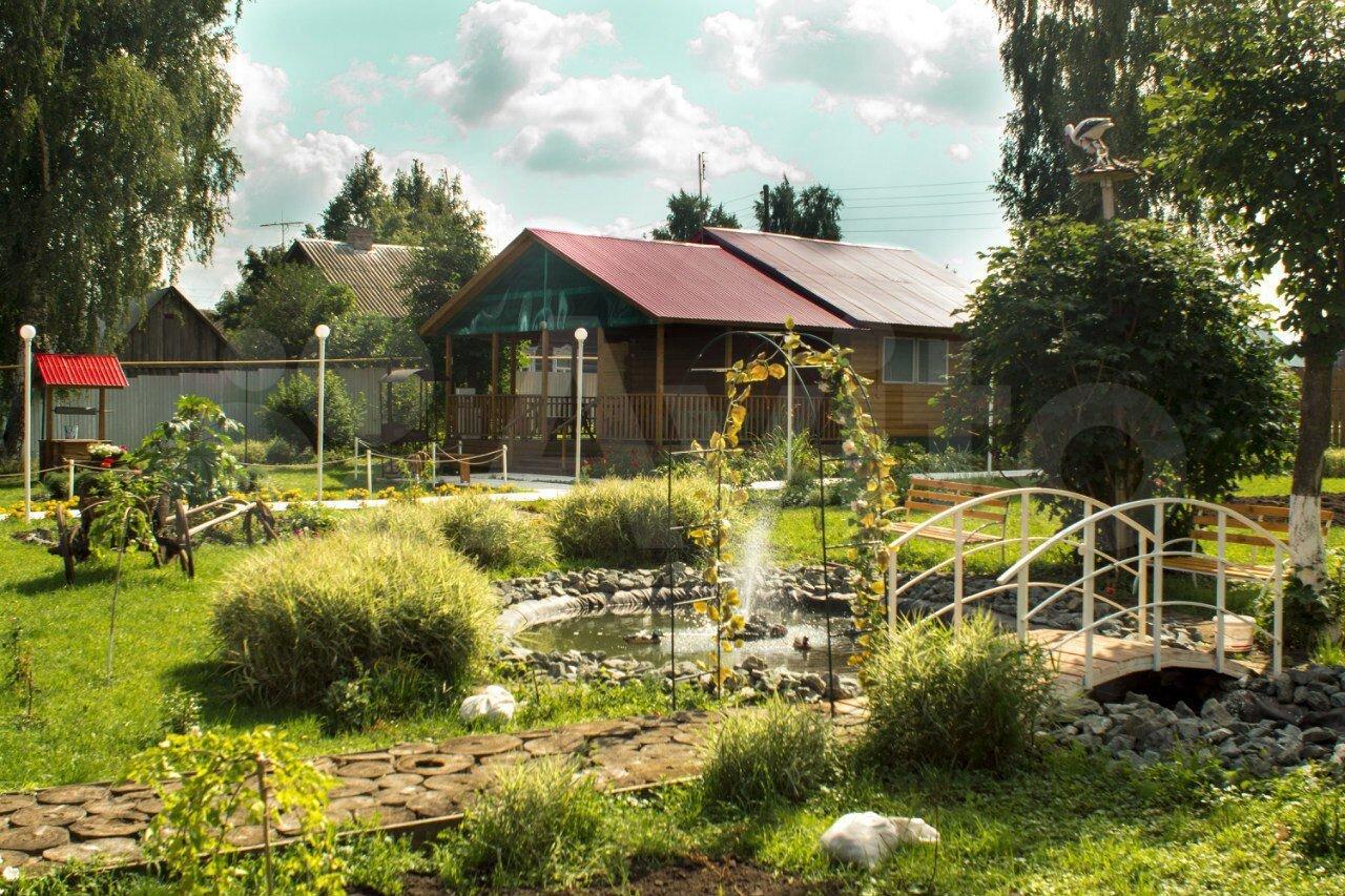 Гостевой дворик Усадьба, 12500 м²  89170779717 купить 7