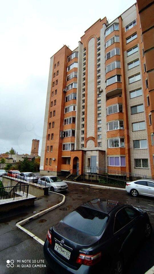 2-к квартира, 65 м², 5/10 эт.  89107839012 купить 8