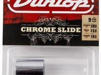 Dunlop Слайды стекло и метал