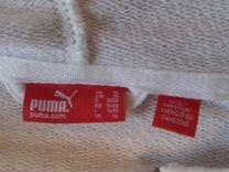 Толстовка-худи Puma (XL) из Швеции — Одежда, обувь, аксессуары в Санкт-Петербурге