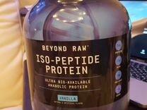 Протеин Iso-peptide Vanilla USA GNC самый лучший