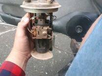 Бензонасос старого образца ваз инжектор