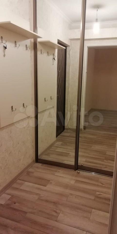 1-к квартира, 30 м², 1/5 эт.  89182301015 купить 5