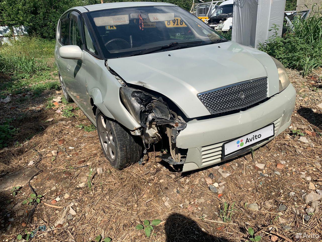 Toyota Opa, 2000  89184508538 купить 6
