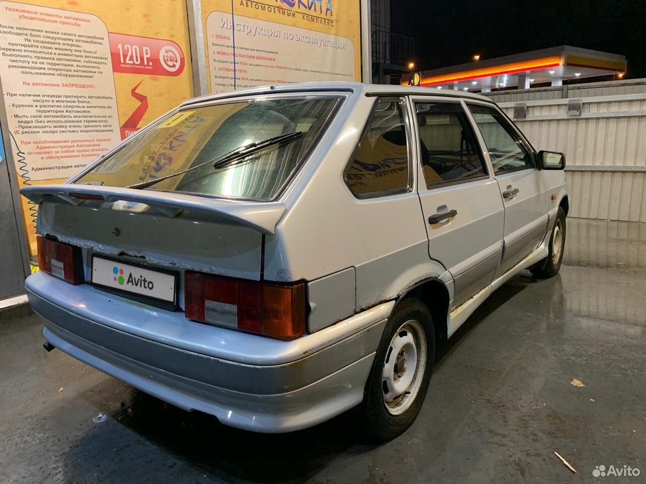 ВАЗ 2114 Samara, 2005  89606326736 купить 5