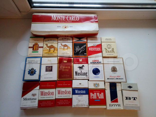 сигареты на казанском вокзале где купить
