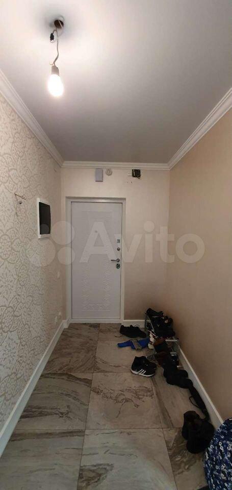 1-к квартира, 42.7 м², 6/17 эт.  89586019044 купить 10