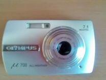 Фотоаппарат Olympus на запчасти
