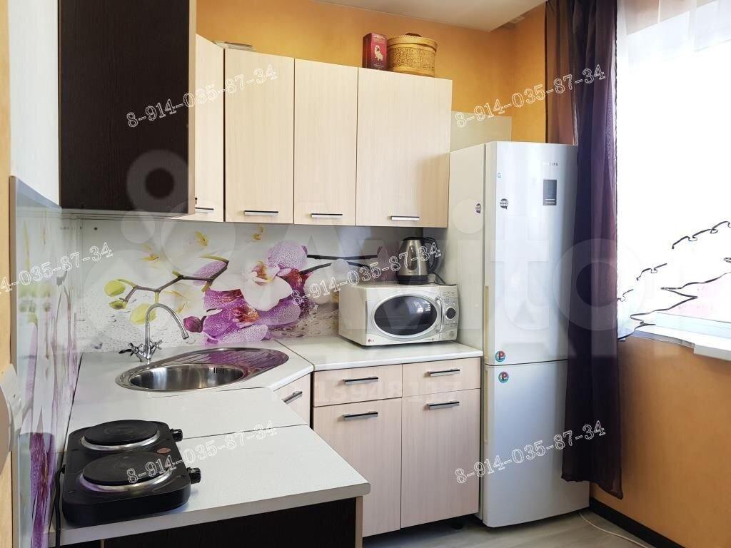 2-к квартира, 51 м², 1/5 эт.  89140358734 купить 1